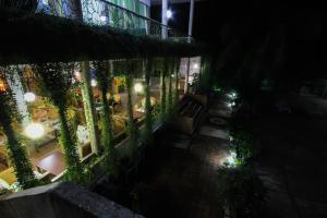 Natural view (Restaurant)